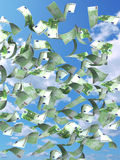 Rijkdom Royalty-vrije Stock Fotografie