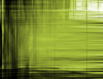 Rijke Groene Achtergrond Royalty-vrije Stock Foto