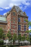 Rijks muzeum w Amsterdam Fotografia Stock