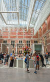 Rijksmuseum Royalty Free Stock Images