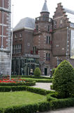Rijksmuseum amsterdam holland Royalty Free Stock Photos