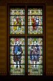 The Rijksmuseum Amsterdam museum Royalty Free Stock Photo