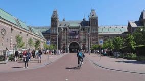 Rijksmuseum ? Amsterdam clips vidéos