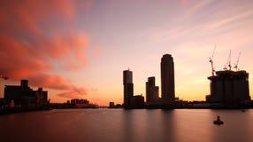 Rijnhaven Arkivbilder
