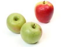Rijp fruit Royalty-vrije Stock Afbeeldingen