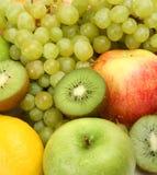 Rijp fruit Stock Foto