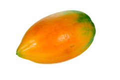 Rijp fruit en gezond royalty-vrije stock foto's