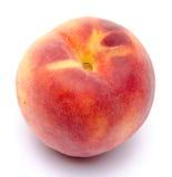 Rijp perzikfruit Royalty-vrije Stock Afbeeldingen