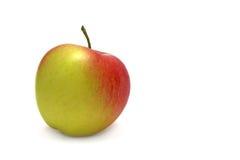 Rijpe appel Stock Afbeeldingen