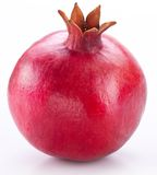 Rijpe granaatappel Royalty-vrije Stock Afbeelding
