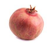Rijpe granaatappels Stock Afbeeldingen