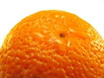 Rijpe sinaasappel Royalty-vrije Stock Foto
