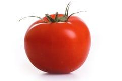 Rijpe tomaat royalty-vrije stock foto's