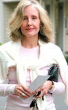 Rijpe Vrouwelijke Schoonheid Royalty-vrije Stock Fotografie