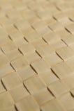 Rijs Geweven Textuur Stock Fotografie