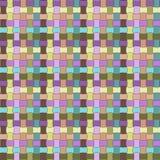Rijs. Vectorillustratie. Stock Fotografie