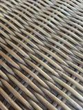 Rijs verweven patroon stock foto's