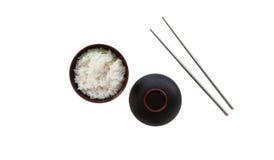 Rijst. 2. stock afbeelding