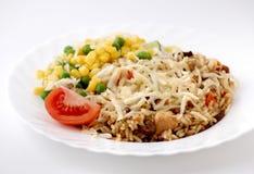Rijst stock afbeelding