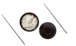 Rijst. 3. stock foto
