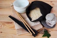 Rijst stock foto's