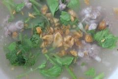 Rijsthaverbrij Stock Afbeeldingen