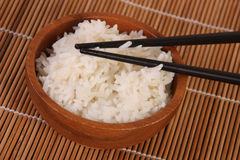 rijstkom Stock Foto's