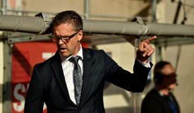 Rikard Norling Stock Images