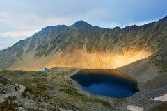 rila озера Стоковая Фотография