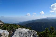 Rila góra Fotografia Stock