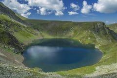 Rila jeziora, Bułgaria Zdjęcia Stock