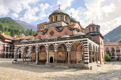 Free Rila Monastery, Bulgaria Royalty Free Stock Photography - 36442777