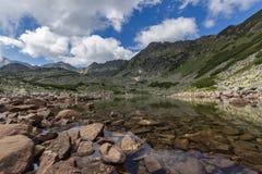 Rila Mountain, Musalenski Lakes Royalty Free Stock Photo