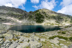 Rila Mountain, Musalenski Lakes Royalty Free Stock Photo