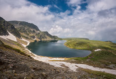 Rila mountains, Bulgaria Stock Photos
