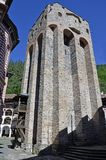 Rila tower Royalty Free Stock Photos