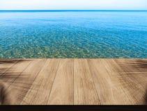 Rilassi alla spiaggia Immagini Stock