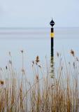 Rilassi nel lago Fotografia Stock Libera da Diritti