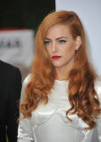 Riley Keough Royalty Free Stock Images