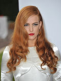Riley Keough Royalty Free Stock Image