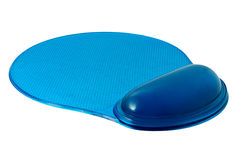 Rilievo di mouse ergonomico fotografie stock libere da diritti