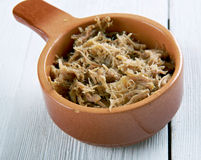 Rillettes Royalty Free Stock Image
