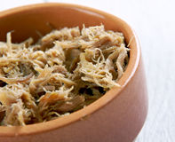 Rillettes Stock Photography