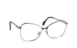 Rim of eyeglasses Royalty Free Stock Photography