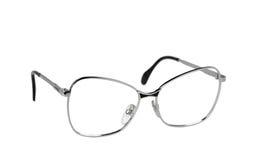 Rim of eyeglasses Royalty Free Stock Photography
