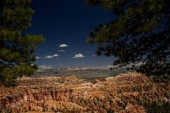 Rim Trail A Fotografía de archivo libre de regalías