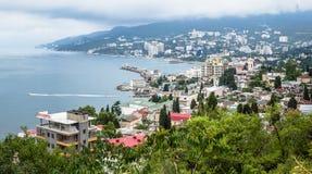 Rimea de ¡ de Yalta Ð images libres de droits