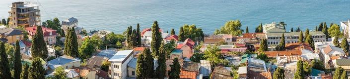 Rimea do ¡ de Yalta Ð Imagem de Stock Royalty Free