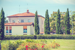 Rimini-Ιταλία Στοκ Εικόνες