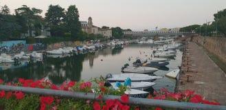 Rimini στοκ εικόνες με δικαίωμα ελεύθερης χρήσης